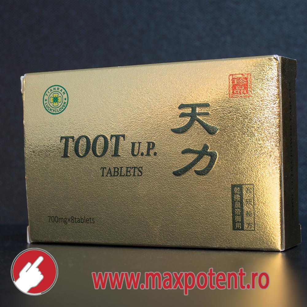 pret toot up pastile (capsule)